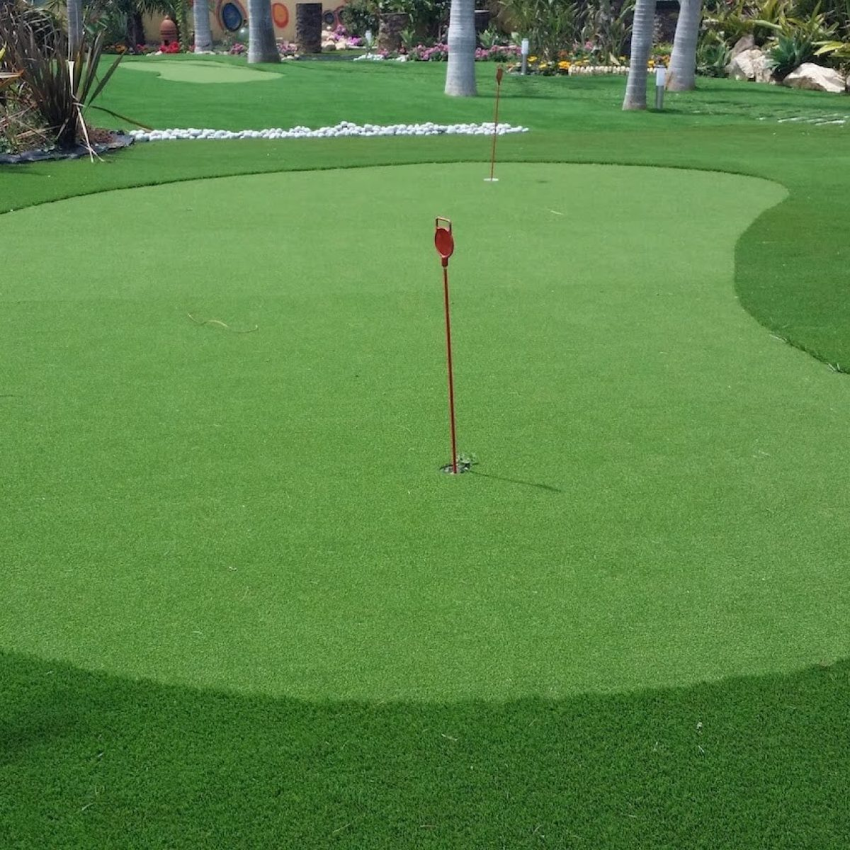Puttyng Green